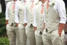 Wedding Ideas / by Cowboy Create