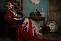 Union Jack / by Holly