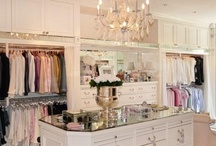 closets / by EASYLIVING