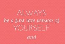 Quotes That Motivate