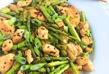 Dinner/Crock Pot Recipes / Recipes for dinner time favorites and classics; crock pot recipes.