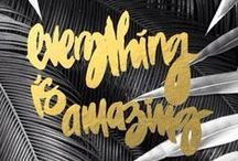 Hand Type / by Giuliano Cesar