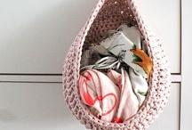 {Crochet} / by Ashley Giddings