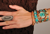 Create Your Own Look / Layer it on with these combinations that will rock your wrists!
