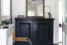Entry Ways / by EASYLIVING