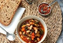 {Soup Weather!} / by Ashley Giddings