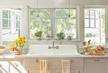 {Kitchen} / by Ashley Giddings