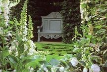 Entry Ways, Doors, Gates & Garden trails / by Marilyn Martin