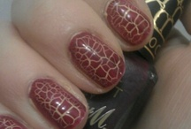 Nails I Paint / by Lucy McCarthy