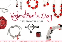 Valentine's Day Gift Ideas / Just Jewelry has something for everyone this Valentine's Day. Think outside the chocolate box and give your loved ones something special this year!  Contact your local Consultant to place your Valentine's Day order today!