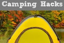 Camping :]  / by Kim Bennett Pracht