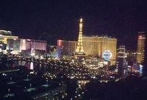 Past Trips: Las Vegas / ...completed in August 2013, but already planning our next trip! #vegas #lasvegas #nevada #travel #wanderlust #adventure
