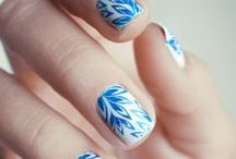 nails / by Marie-Andree Brisson