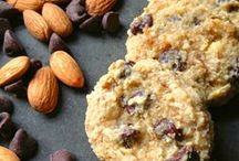 Gluten Free Living / Recipes, products, meal ideas, tips, and advice about living gluten-free.