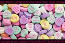 Love and Valentines / Posts about love and ideas for Valentine's Day.