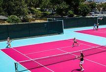 Tennis / by Maf S-alvarez