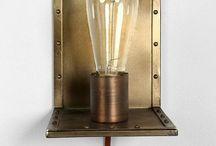 Light. / by Susje van Reeuwijk