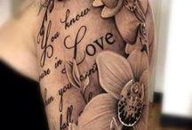Tattoo ideas (John 15:5)