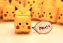 Pokemon! / For the Love of all things Pokemon!