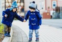 About a Boy / Tips and advice on parenting boys. / by Kissing the Frog