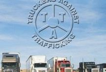 Truckin / Trucking across America ♡