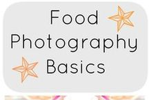 photography :: food styling or blogging / Ideas and hints specific to food photography and styling, and for blogging