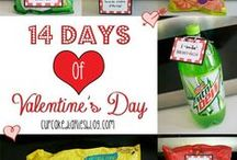 celebrate :: valentine's day / Recipe and craft ideas centered around Valentine's Day and love generally, including printables