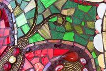 Mosaics & Tiles