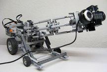 LEGO Technic / by Johnathon Vaughn Strebly