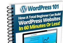 Wordpress Basics / WordPress Tutorials For Beginners - everything you need to know to get started on WordPress today!