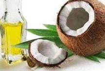Coconut & Pineapple