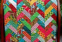 Quilt Art & Ideas