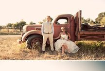Trash the Dress - Semi Truck Style!!, / This would be worth it ☆
