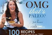 eat :: different diets paleo / Recipes, hints and tips for eating a paleo or similar diet
