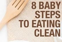 eat :: different diets clean eating / Recipes and ideas for adopting a clean eating lifestyle