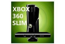 Parts - Xbox 360 Slim / Parts and Spares for Microsoft Xbox 360 Slim
