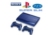 Parts - PlayStation 3 Super Slim / Parts and Spares for Sony PlayStation 3 Super Slim