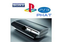 Parts - PlayStation 3 Phat / Parts and Spares for Sony PlayStation 3 Phat