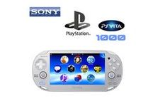 Parts - PS Vita 1000 / Parts and Spares for Sony PS Vita 1000