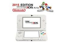 Parts - Nintendo New 3DS / Parts and Spares for Nintendo New 3DS 2015 Edition
