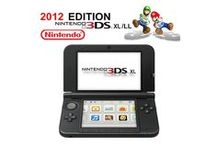 Parts - Nintendo 3DS XL / Parts and Spares for Nintendo 3DS XL 2012 Edition