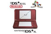 Parts - Nintendo DSi XL / Parts and Spares for Nintendo DSi XL