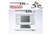 Parts - Nintendo DS Lite / Parts and Spares for Nintendo DS Lite