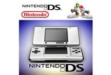 Parts - Nintendo DS Original / Parts and Spares for Nintendo DS Original