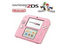 Parts - Nintendo 2DS / Parts and Spares for Nintendo 2DS