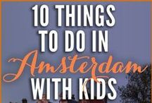 travel : europe city breaks & family travel / ideas of places to go for a short break or family holiday in the UK and Europe