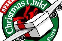 OPERATION CHRISTMAS CHILD / www.samaritanspurse.org