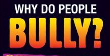 Anti-Bullying / Great resources to prevent and stop bullying!