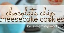 eat :: choc chip cookies