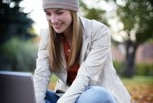 Blogging/Business Stuff / by Mommy Moxie ~ Nicole Bambalere